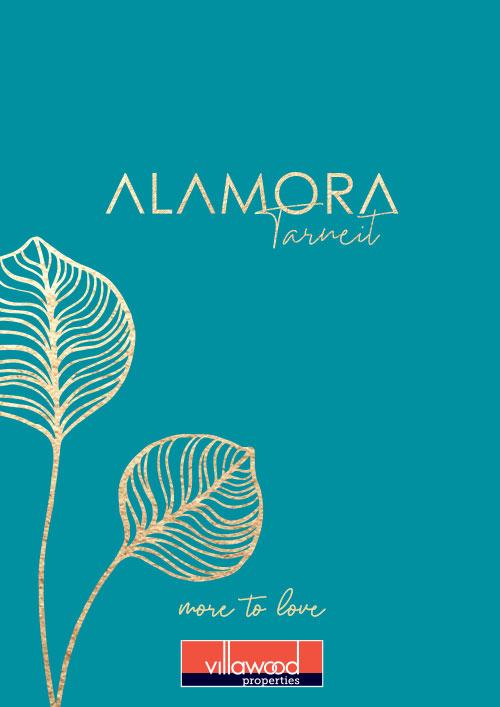 Alamora Brochure Cover