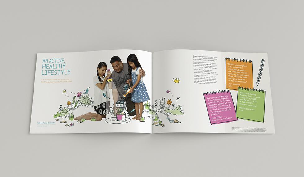 Aquarevo Brochure