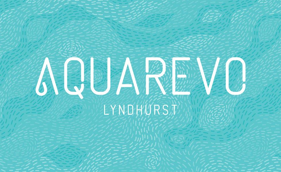 Aquarevo Business Cards