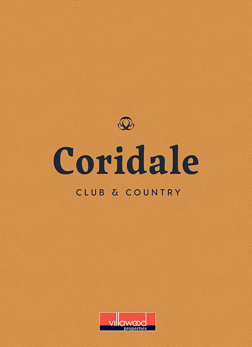 Coridale brochure cover