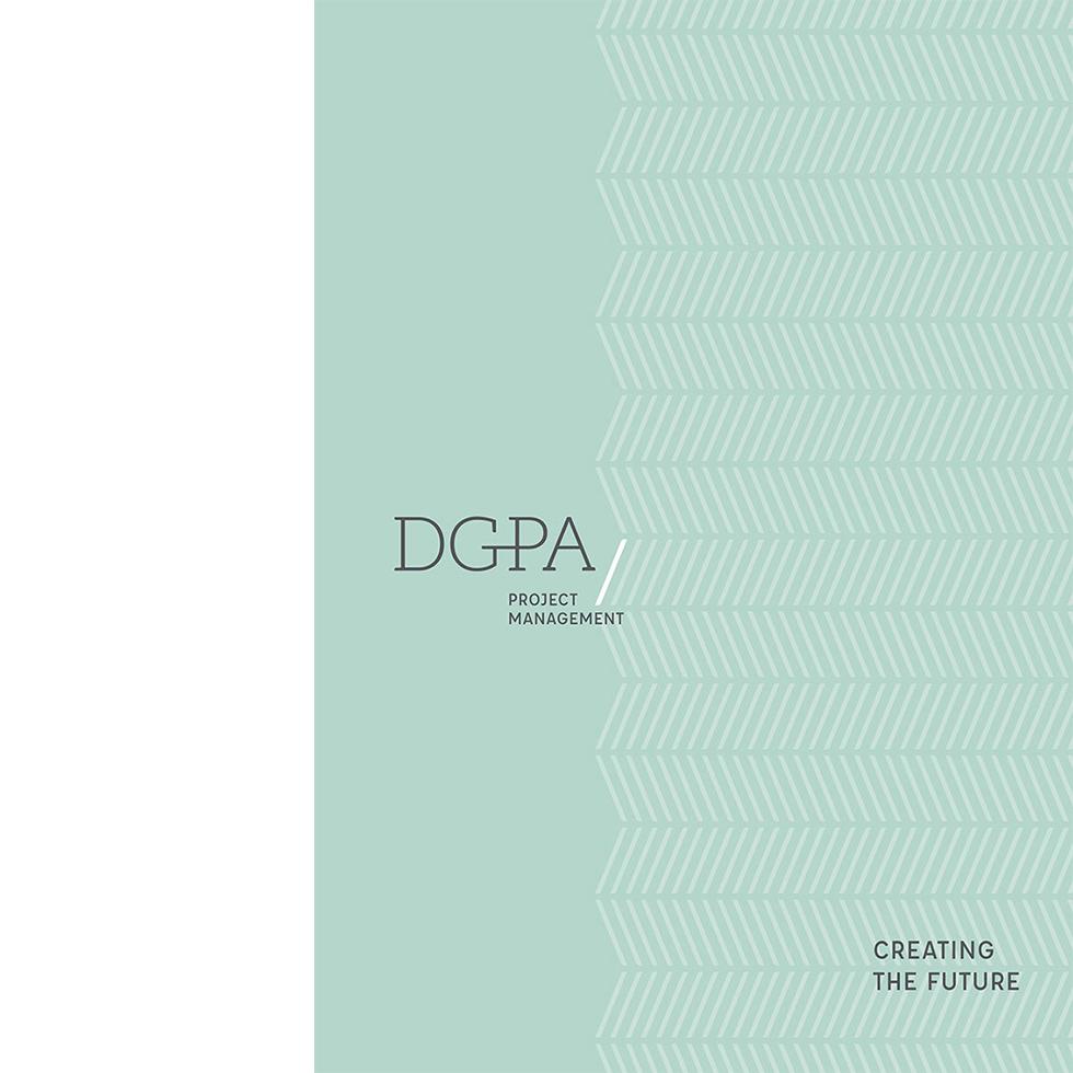 DGPA brochure