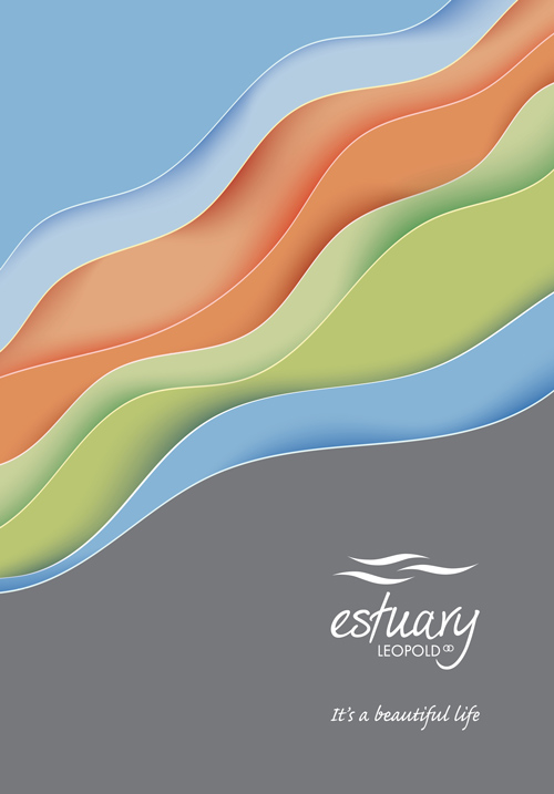 Estuary Brochure Cover