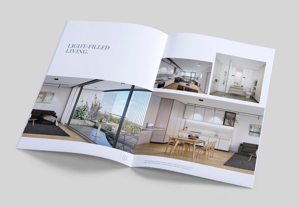 Luxford Brochure