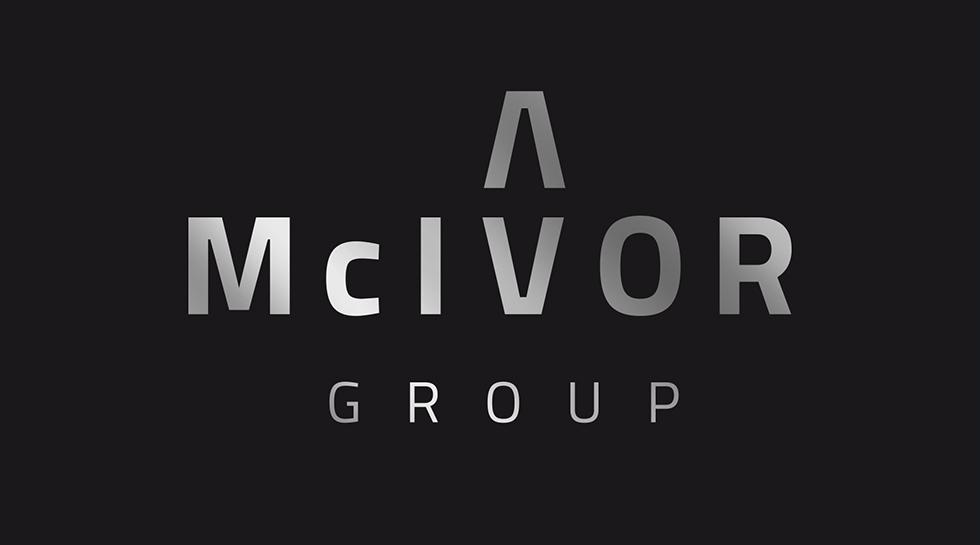 McIvor Brand Identity