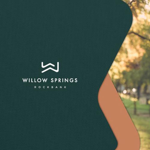 Willow Springs Brochure